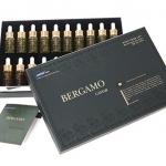 Bergamo Caviar High Potency Ampoule ( 1 กล่องมี 20 ขวด) สินค้าพร้อมส่ง
