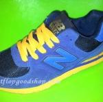 รองเท้า New Bablance No.NB078