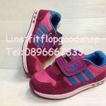 รองเท้ากีฬาเด็ก adidas No.AD327
