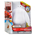 z Baymax Projection Action Figure - Big Hero 6
