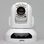 EasyN H3-P1D3 H.264 1/4 SONY CCD 480 TVL 10X optical zoom Wireless IP Camera with Night Version Support 32G SD card