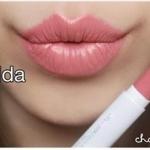 ***พร้อมส่งค่ะ** Colourpop Lippie Stix สี Frida ( Satin )