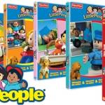 Little People 2 แผ่น Soundtrack 100 บาท