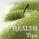 25 Healthy Tips อย่ามองข้ามเรื่องเล็ก (แต่ร้าย)