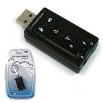 USB Sound Virtual 7.1