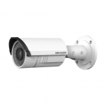 Hikvision DS-2CD2632F-IS 2.8mm~12mm vari-focal lens 3MP IR Bullet Network Camera สินค้า DEMO ประกัน 90 วัน