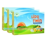 Lipo Twin 3กล่อง