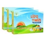 Lipo Twin 3กล่อง