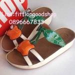 รองเท้า Fitflob New 2014  No.FF663