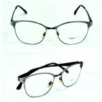 กรอบแว่นตา LENMiXX MD Silver