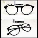 กรอบแว่นตา LENMiXX Black Cola