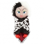 z Disney's Babies Cruella De Vil Plush Doll and Blanket - Small - 11''