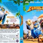 Zambezia (Sound: Thai/ENg, Sub: Thai/Eng)