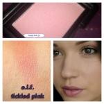 **พร้อมส่งค่ะ + ซื้อ 1 แถม 1 (คละสีได้) **e.l.f. Studio Blush - Tickled Pink no.32