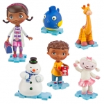 z Doc McStuffins Figure Play Set - 1
