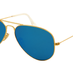 RB3025 112/17 | Ray-Ban AVIATOR LARGE METAL