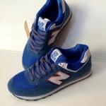 รองเท้า New Bablance No.NB069