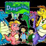 Dragon Tales 2 DVD (Lang/Sub: English)