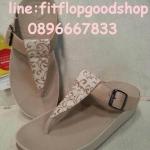 รองเท้า Fitflob New 2014 No.FF775