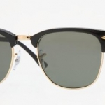 RB3016 901/58 | Ray-Ban CLUBMASTER Polarized