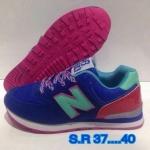 รองเท้า New Bablance No.NB021