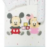 ที่นอนฟองน้ำสำหรับเด็ก Mickey Time to Play
