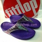 รองเท้า Fitflob New No.FF500