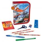 ชุดเครื่องเขียน Stationery Kit Planes Fire & Rescue