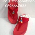 รองเท้า Fitflob New 2014  No.FF863