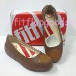 รองเท้า Fitflop Due คัชชู   No.FF393