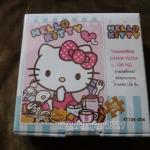 จิ๊กซอว์ 108 ชิ้น Hello Kitty