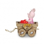 Z Piglet Figure by Precious Moments