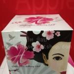 Haqua Geisha's Secret อาควา เกอิชา ซีเคร็ท ( มาส์คขี้นก ไนติ้งเกล )