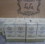เลล่า ม้าลายเขียว บีบี LELA Common Baby White BB Green Base SPF 50 PA+++ 60 กรัม