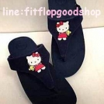 รองเท้า Fitflob New 2013  No.FF628