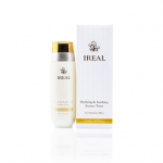 "IREAL PURIFYING & SOOTHING ESSENCE TONER ""FOR SENSITIVE SKIN"" 120 ml."
