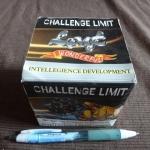 challenge limit