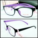 กรอบแว่นตา Purple U-Item 4