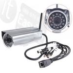 EasyN F-M105 - Wireless IP Camera (Outdoor)