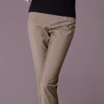 (Pre-Order) กางเกงผู้หญิงทำงาน กางเกงขายาว กางเกงลำลอง กางเกงทรงกระบอกเล็ก แฟชั่นสไตล์เกาหลีปี 2014