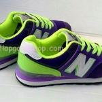 รองเท้า New Bablance No.NB224