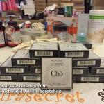 แป้งโช ไมโครซิลค์ Cho powder micro silk เนย โชติกา ราคาถูก ขายส่ง ของแท้