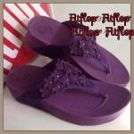 รองเท้า Fitflob New 2014 No.FF915