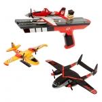 Planes Fire & Rescue Fire Rescue Attack Launcher