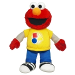 Playskool Sesame Street Rockin' Shapes & Colors Elmo (มือสอง สภาพ95%)