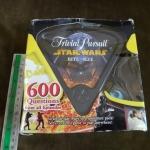 triwial pursuit star wars