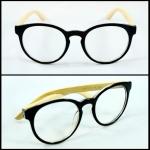 กรอบแว่นตา LENMiXX Ocean Wood