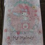 จิ๊กซอว์ 54 ชิ้น My Melody