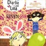 Charlie and Lola 7-11 = 5 Disc Language: english