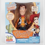 วูดดี้ (Woody)